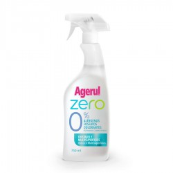 Zero reiniginsmiddel 0%