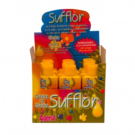 Gota a Gota Sufflor box